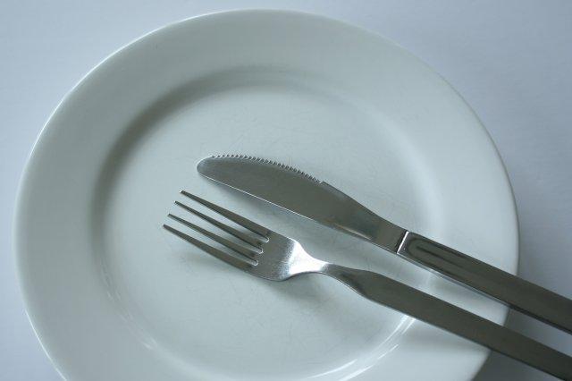 Сухая голодовка