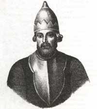 """Князь Дмитрий Иванович  """"Донской """" годы жизни 1350-1389 гг. годы правления..."""