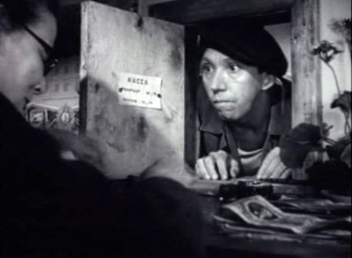 Юрий Владимирович Никулин (18.12.1921 - 21.08.1997)