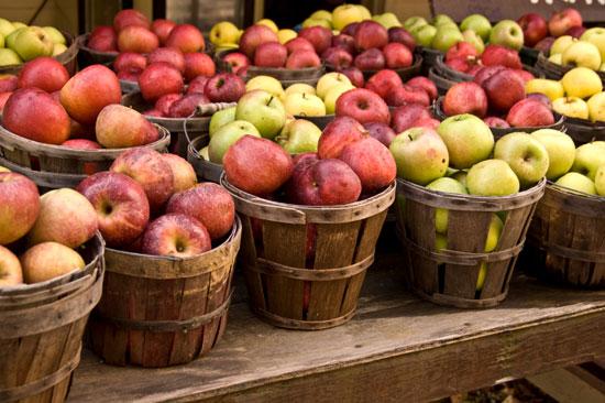 Праздник который может быть яблочным