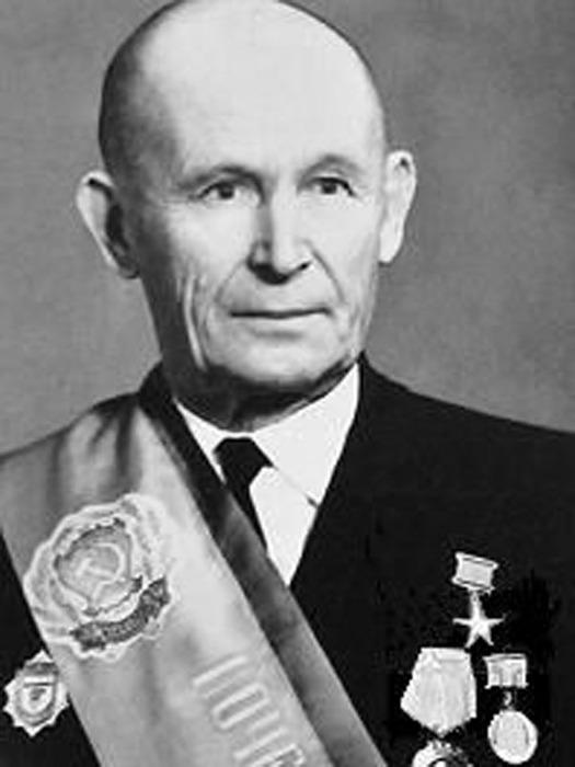 Еличев Яков Михайлович