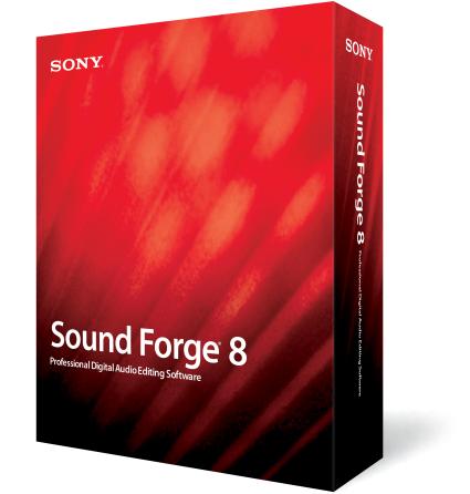sound forge 8 ключ: