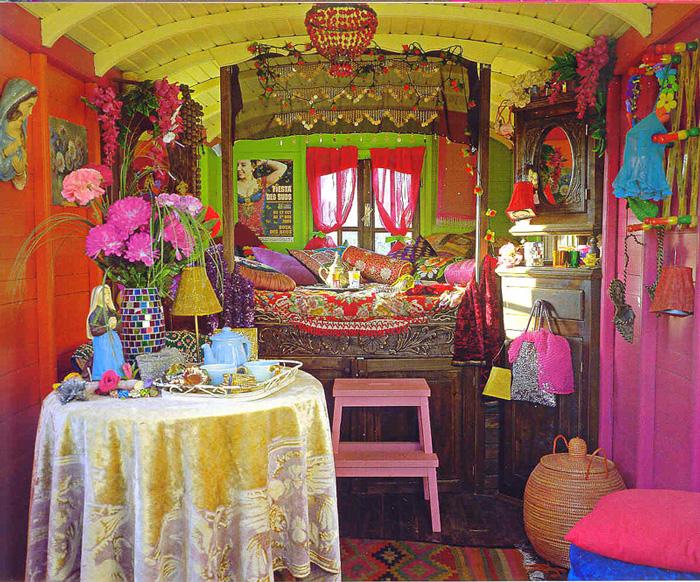 Bohemian Bedroom Decor And Bedding Design Ideas  Boho