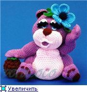 Игрушки Елиной Людмилы,вязаная игрушка,галерея вязаной игрушки.