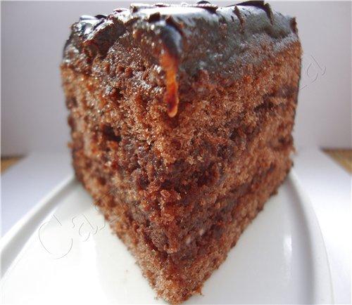 Торт черемуховый торт рецепт с фото