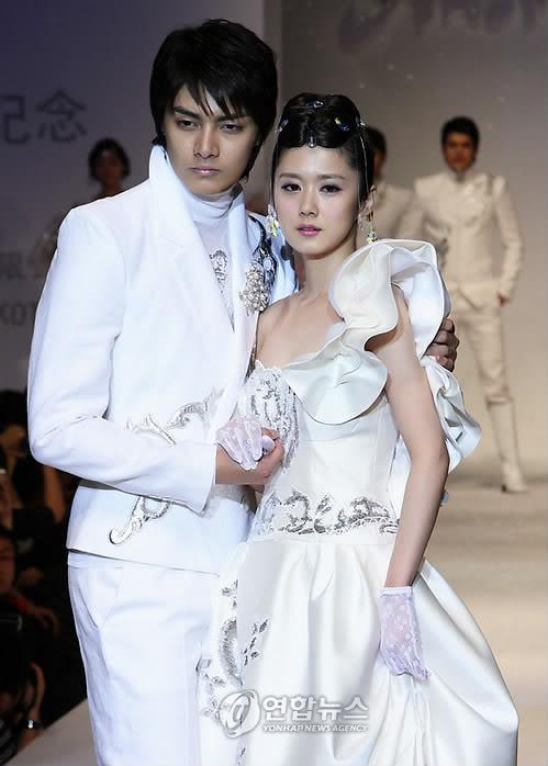 Ким хен джун и его девушка беременна фото
