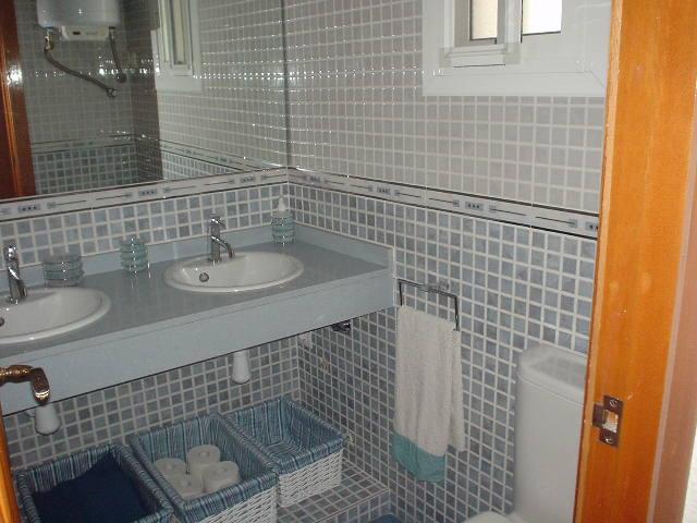 Дизайн маленькой ванной комнаты Магия