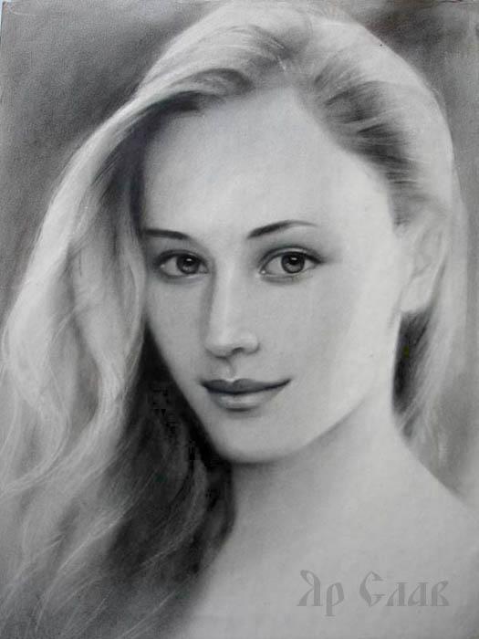 портрет - Лучшие схемы в быту.