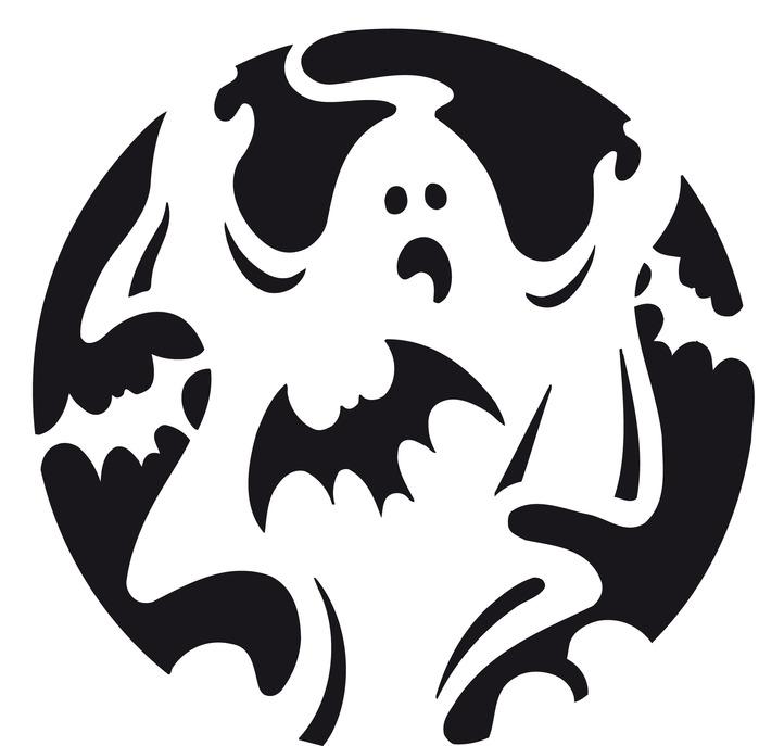 Шаблоны На Хеллоуин