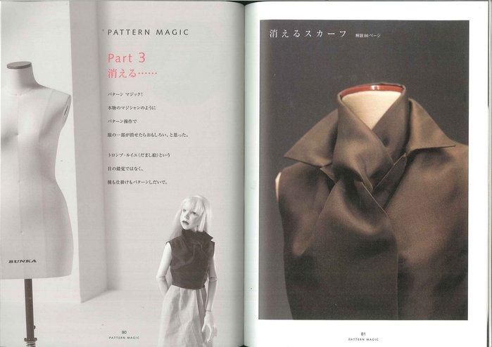 Платье с асимметричным подолом выкройка 4