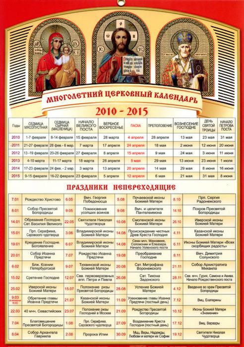 Встречи сборных праздник какого святого сегодня по православному календарю самый простой