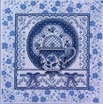 Набор для вышивания Design Works 9975.