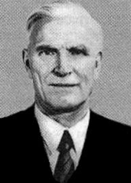 Шолкин Павел Дмитриевич