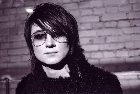 Рамазанова поэт музыкант рок певица