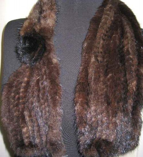 картошечка: вязаные норковые шапки фото: http://kartoh123.blogspot.com/2013/12/blog-post_8297.html