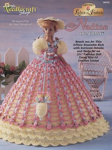 из какой ткани лучше сшить большую куклу.