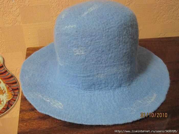 Как сделать шапку невидимку в домашних 576