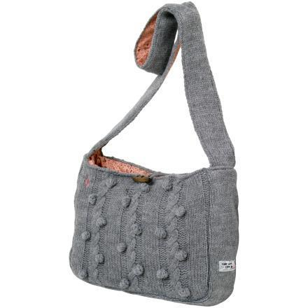 INZCH. сумочки спицами.