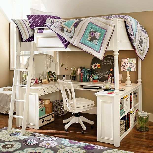 Bunk Beds for Teenagers Amazoncom