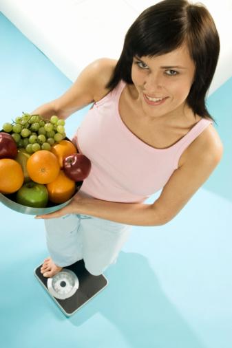 диета для похудения для ягодиц