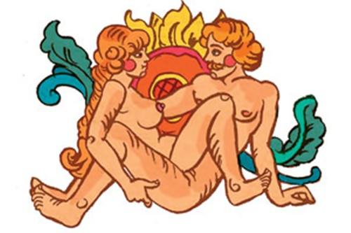 Секс на руси видео