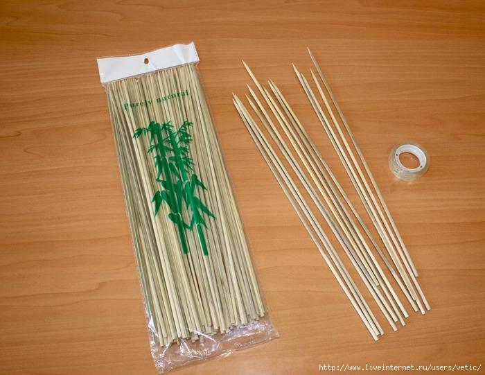 Цветы своими руками из подручных материалов: ватных дисков и палочек