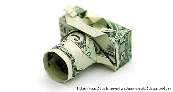 доллар из бисера - Сайт о бисере.