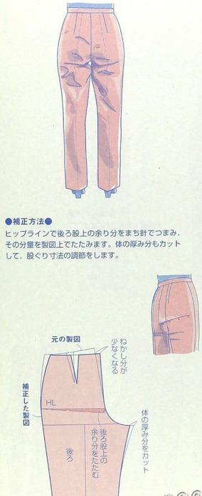 выкройка брюк при кривых ногах недорогой билет Махачкалы