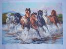 Gallery.ru / В танце водяных брызг - Вышивка крестом - Veta76.