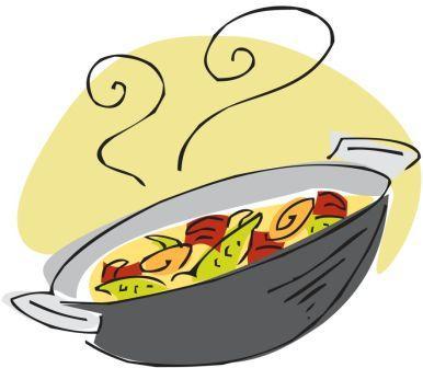 Солянка рыбная.  Сырный.  Чтоб желудок был здоров - Загляни в раздел супов ОБЖОРКА.