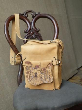 Дорожные сумки в праге - brand-sumkiru