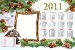 скачать шаблоны календарь 2011