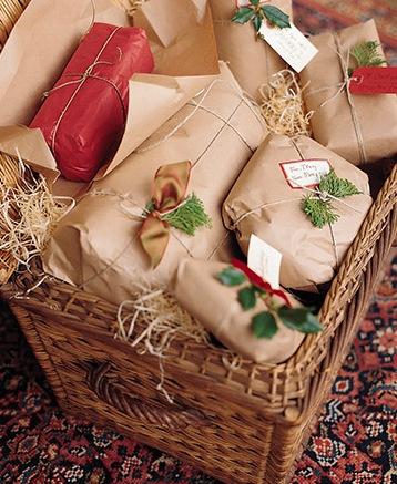 Красиво упаковать подарок! Красивая упаковка!