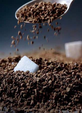 Производители кофе развеяли миф о том, что Россия - чайная страна.