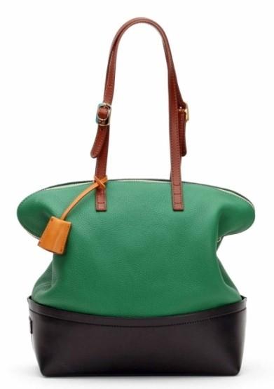 TOP-15 стильных сумок весна-лето 2011.
