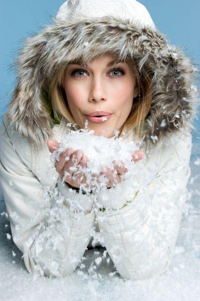 Как ухаживать за волосами зимой?  9 ноя 2011. shkolazhizni.ru.