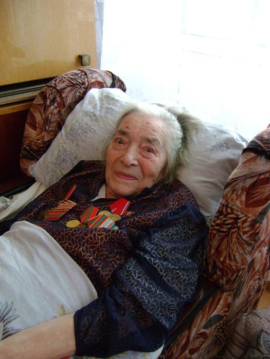 голое фото бабушек