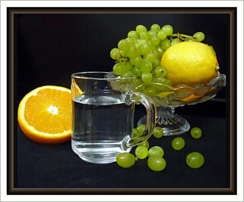 готовые схемы вышивки фрукты
