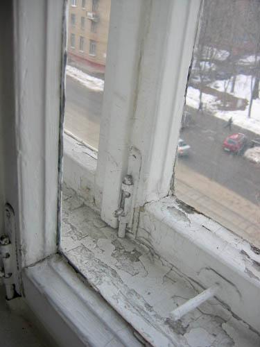 Как правильно ухаживать за деревянными окнами (инструкция с видео и 8 фото) Окна и остеклениеИнформационный строительный сайт
