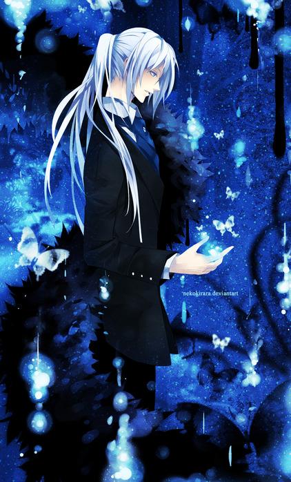 Фото аниме девушки красивые 511 фото
