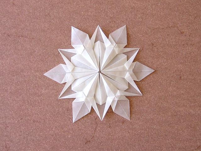 Как сделать когти из бумаги: 2 схемы сборки + видео Планета.