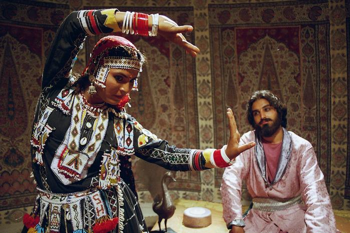 «Фестиваль Мусульманского Кино» / 1996