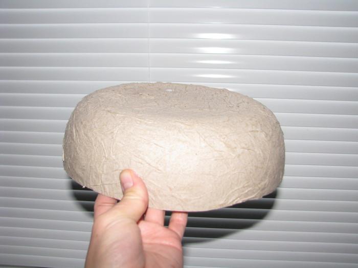 Папье-маше своими руками для начинающих из туалетной бумаги своими руками 33