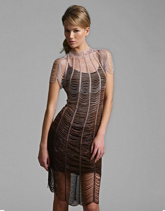 самые красивые платья в ингушетии