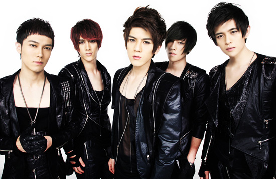 Five (band)