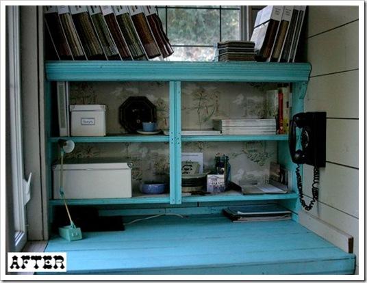 Как сделать кабинет на балконе Я декоратор.