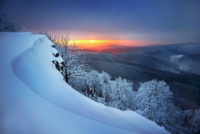 Зима зимой 6