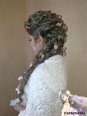 Национальные свадебные платья.  Кавказ.  1.. Комментарии.