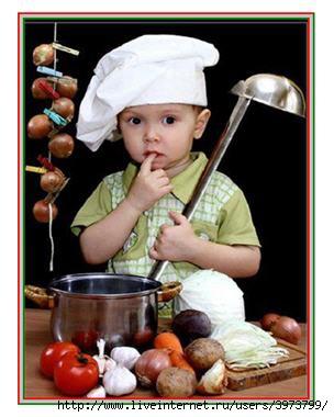 Для здоровья наносят продукты питания