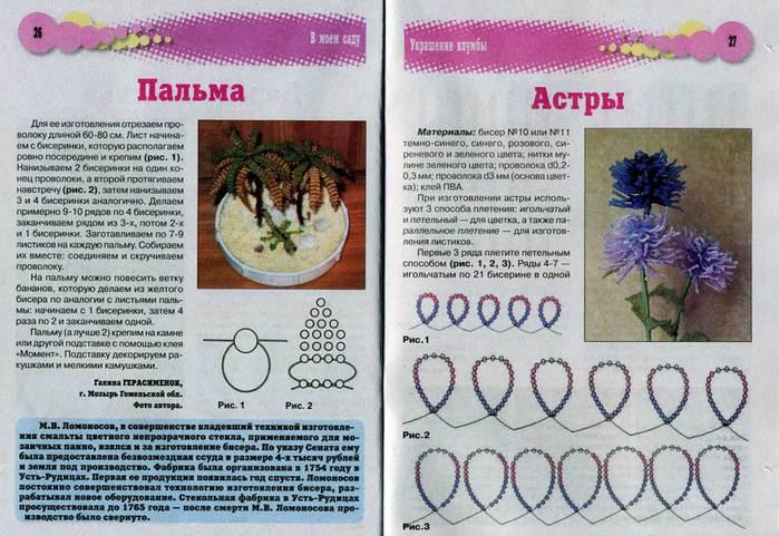 Прочитать целиком. olga_zaedinova. в цитатник. своими руками - бисер.  В свой цитатник или сообщество!